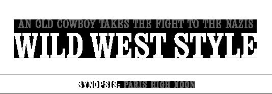 Wild West Style